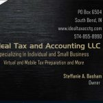 Ideal Tax and Accounting LLC