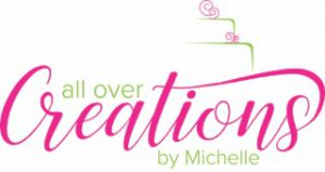 Michelle Blindfold - All over Creations